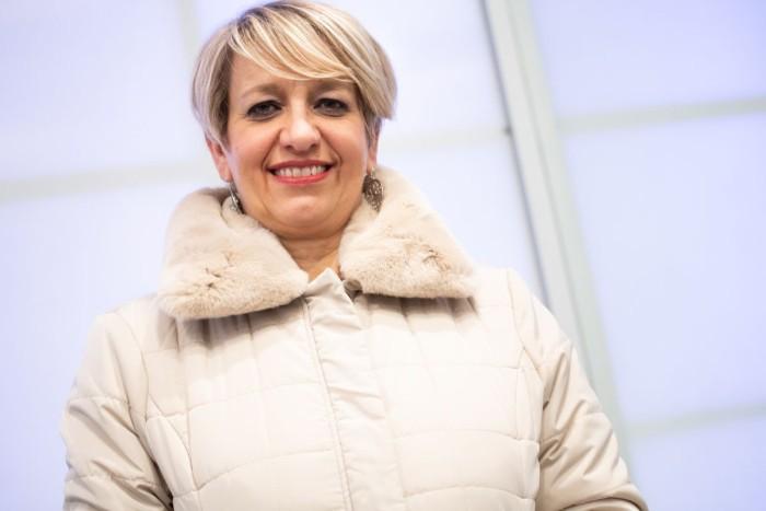 Shooting Mark2 - Collezione Donna Conformato autunno-inverno 2018-2019